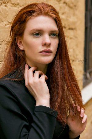 Victoria Hvorostinina