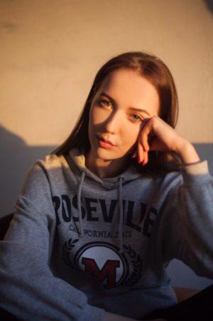 Sonya M